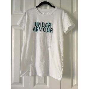 NWOT - Under Armour The Classic Tee